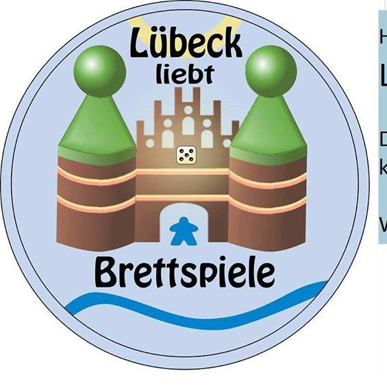 Lübeck liebt Brettspiele